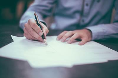 Rédiger Une Lettre De Présentation De Projet Au Fongecif
